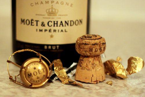 <Moët et Chandon>