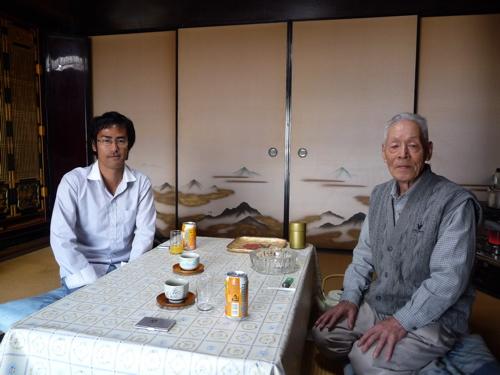 <高良さんと伊藤さん>