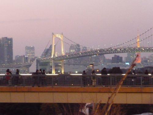 <2011.2 東京 台場>