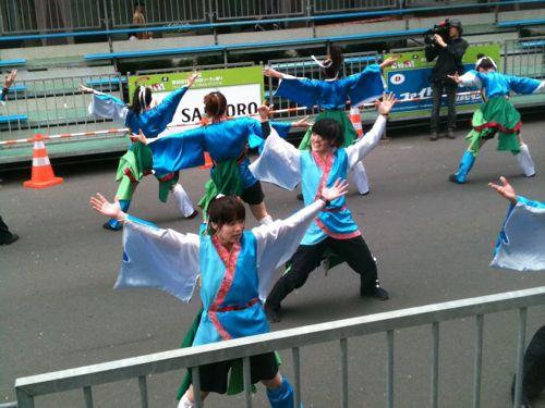 <源種 in 札幌>