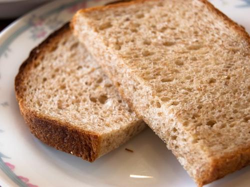 <自家製パンを作る菌環境ってどう?>