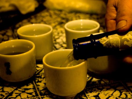 <飲食を通して深まる人の関係( Photo by (c)Tomo.Yun ) http://www.yunphoto.net >